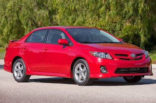 2013 Toyota Corolla Review & Price