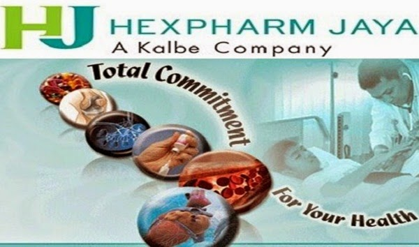 pt hexpharm jaya laboratories job lokers aceh