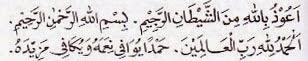 Doa setelah sholat fardhu dan artinya_1