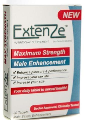 male enlargement pills that work