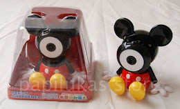 Rautan Pensil Mickey Mouse