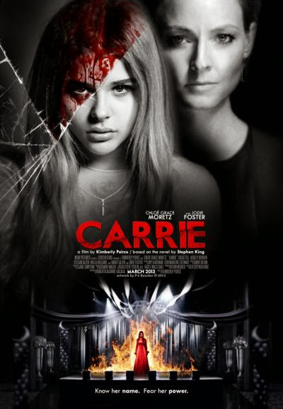 Carrie 2013 HD Cam 300mb