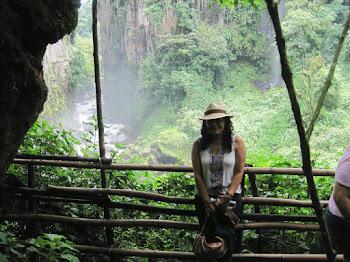 Cascada de Texolo, Xico/Veracruz