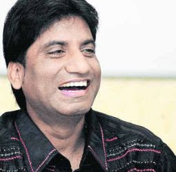 Raju Srivastav Nonstop Comedy (2011 - movie_langauge) - Raju Srivastav