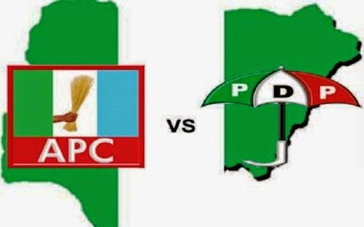 Presidential Election Results So Far, APC Now Leading