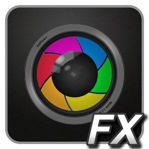 Camera ZOOM FX v5.0.6 APK Full Download