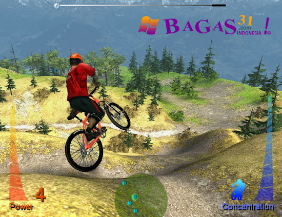 Mountain Bike Adrenaline Full Crack 2