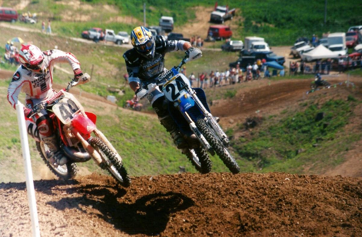 Steve Lamson - High Point 1999