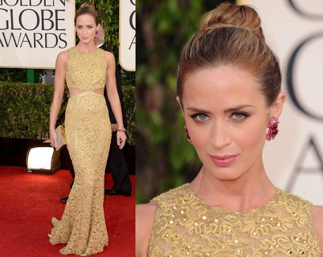 The Fantastic Fashion World: Golden Globes Awards 2013: A ...