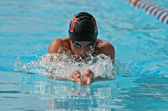 understanding how to swim the breaststroke style How to swim the breaststroke the breaststroke is a fun and easy-to-learn swimming technique swimming the breaststroke is a great form of exercise that engages the arms, legs, shoulders, and neck there are basically three simple motions.