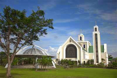 Our Lady of Penafrancia Basilica Minore, Naga City