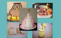 Cake design che passione!!!