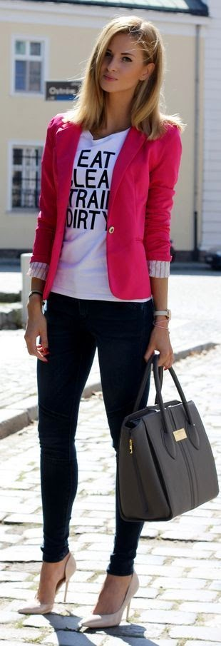 Top 5 Gorgeous Street Fashion
