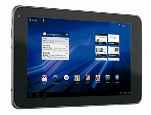 Acer Iconia Tab A501 Price and Specs
