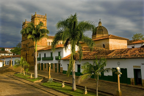 conocer - Barichara-pueblo- mas-bonito-de--Colombia-Santander