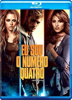 Assistir Online Filme Eu Sou o Número Quatro - I Am Number Four - Dublado