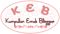 kumpulan emak blogger