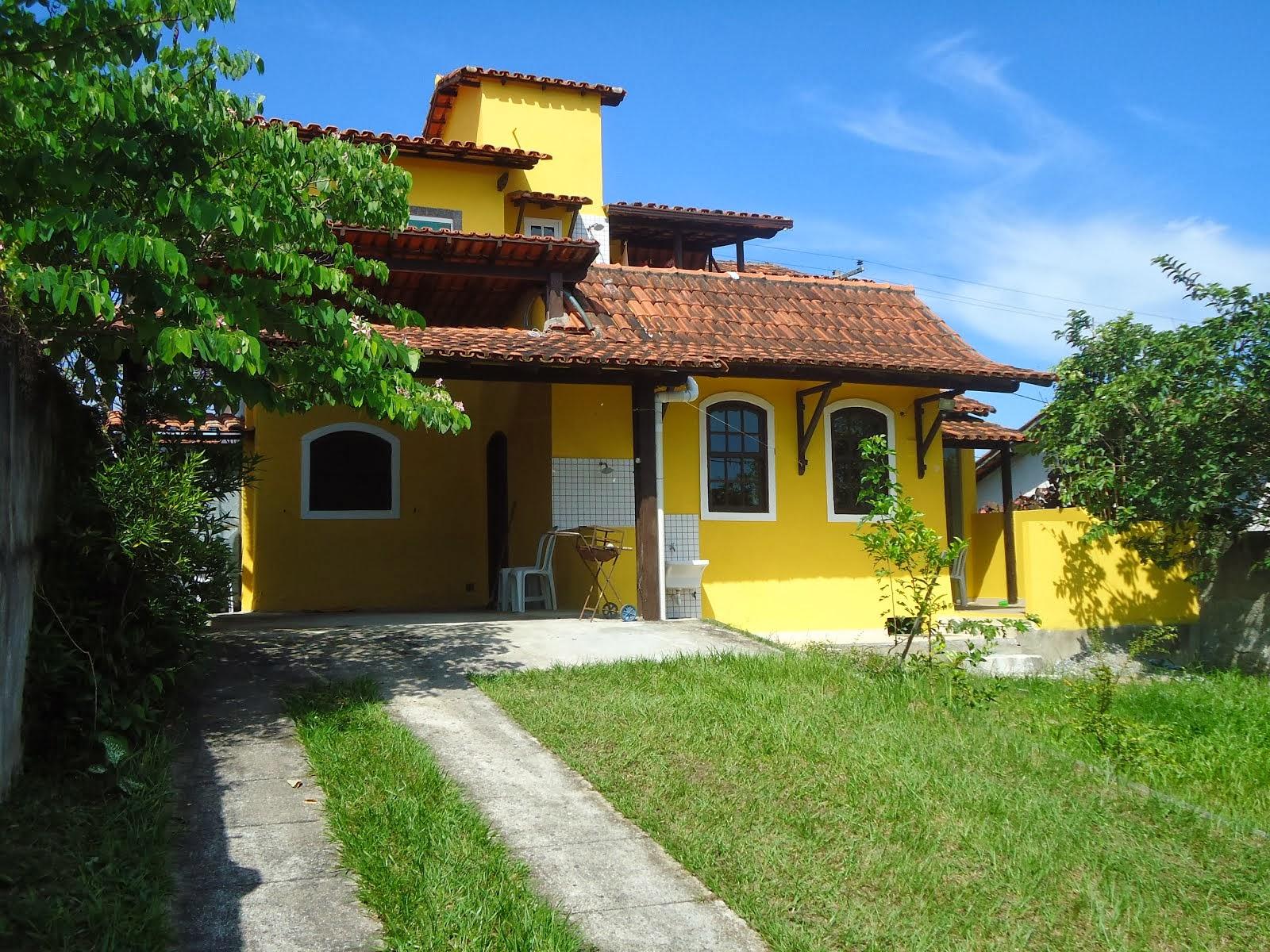 Vila do Sossego: condomínio com 06 casas para temporada.