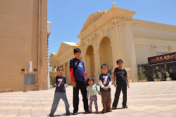 Alexandria,Egypt  17.5. 2011
