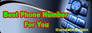 Cari Nomor Cantik