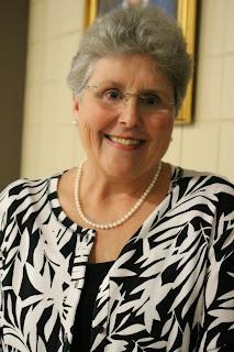 Martha Huett Named Harbin Distinguished Service Award Winner 1