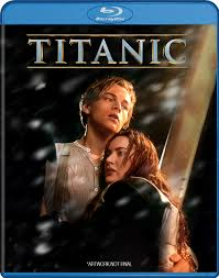 Titanic 1997 720p BRRip XviD AC3-RARBG