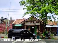 Rumah Makan (RM) Kembang Joyo Pati Buka 24 Jam