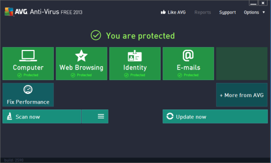 AVG Anti virus Free Download Free Download AVG Antivirus 2013