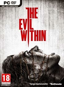 Download The Evil Witihin PC Game Full Version Reloaded