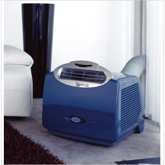Arredamenti moderni climatizzatori portatili senza unit - Condizionatore portatile tubo finestra ...