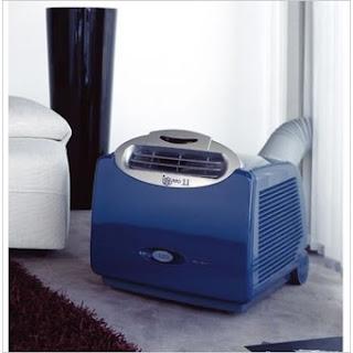 Arredamenti moderni climatizzatori portatili senza unit - Climatizzatori portatili senza tubo ...