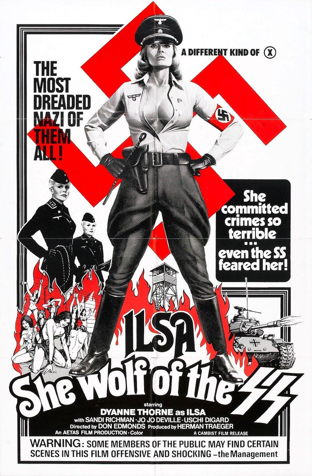 ilsa she wolf