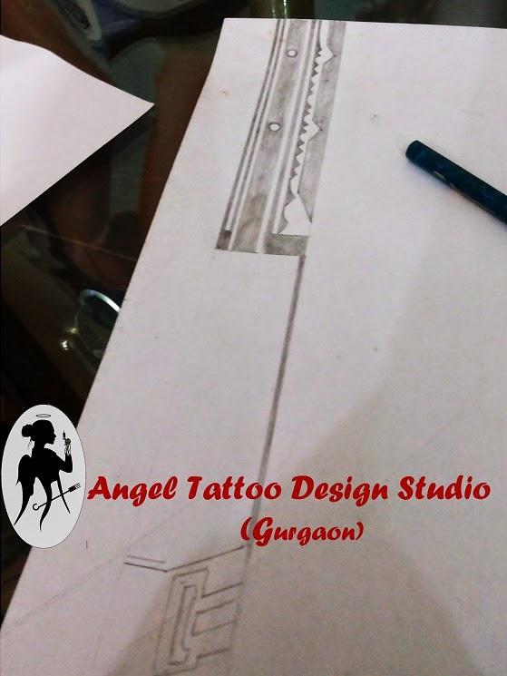 Mauri Armband Tattoo Designs