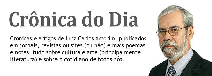 CRÔNICA DO DIA