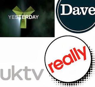 UKTV Freeview