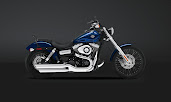 #9 Cruiser Motorcycle Wallpaper