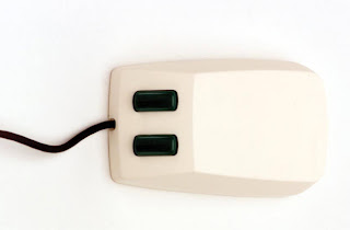 Microsoft Mouse released in 1983