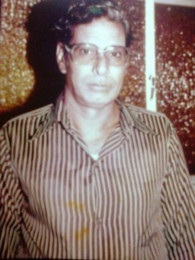 Mahmood Bin Abdul Aziz Bashadi