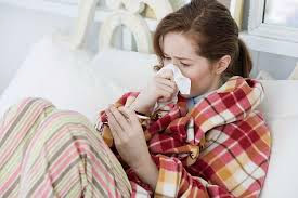 cara mengobati flu dan pilek