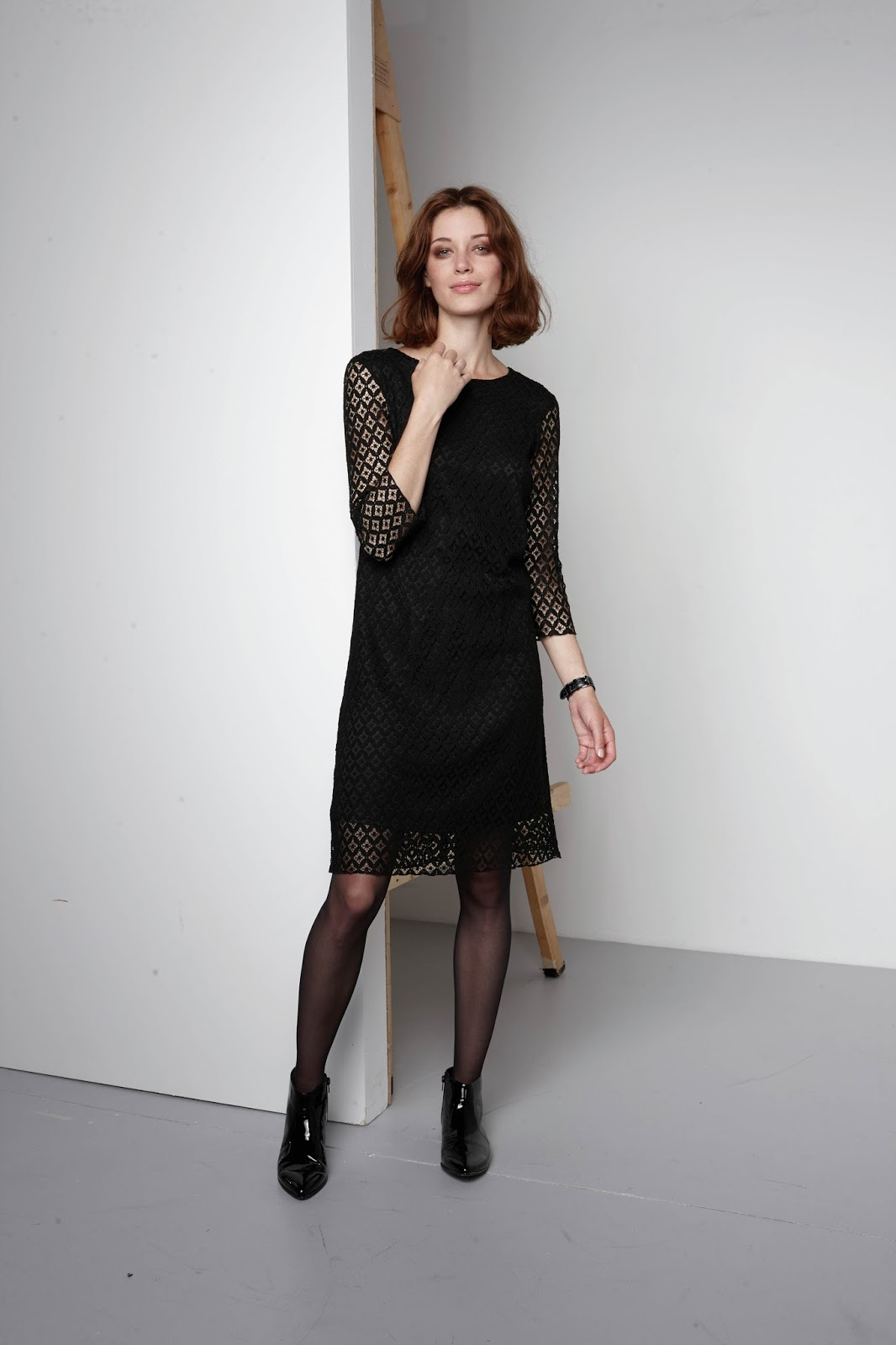La Redoute Lace Dress