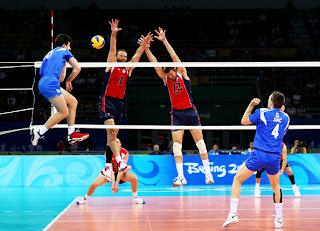 smash volleyball baik untuk menambah tinggi badan