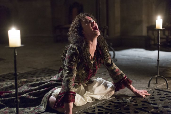 Penny Dreadful - Episode 2.01 - 2.02 - Full Set of Promotional Photos