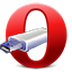 Memasang Browser Opera pada USB Stick (Flash Disk)