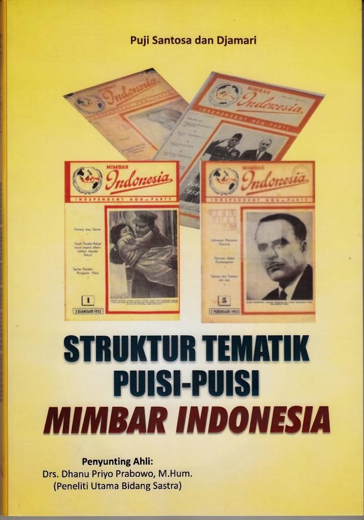 Peran Mimbar Indonesia