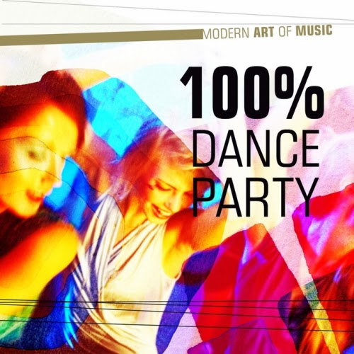 100% Party Dance Enough (2013) download