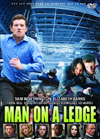 Download Man on a Ledge (2012) CAM v2 400MB Ganool