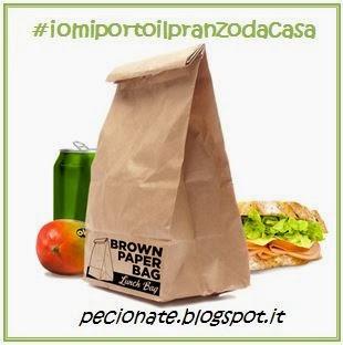 #iomiportoilpranzodacasa