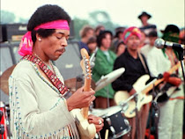 Jimi Hendrix