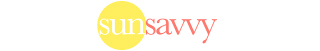 Sunsavvy logo