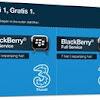 Seputar Masalah Paket Blackberry Operator Tri Dan Solusinya